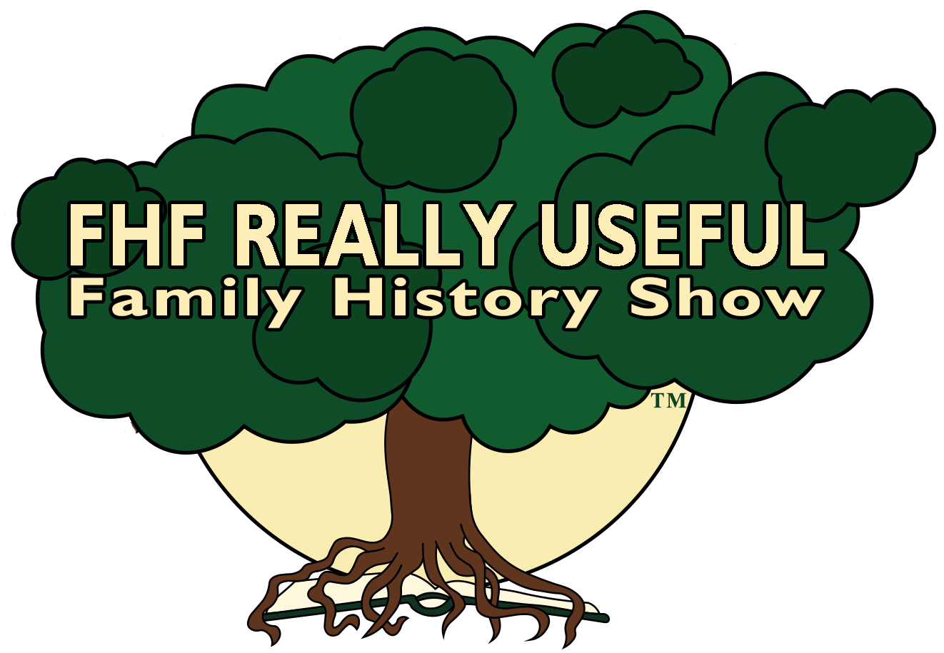 FHF Really Useful Family History Show Early Bird Pricing until June 30